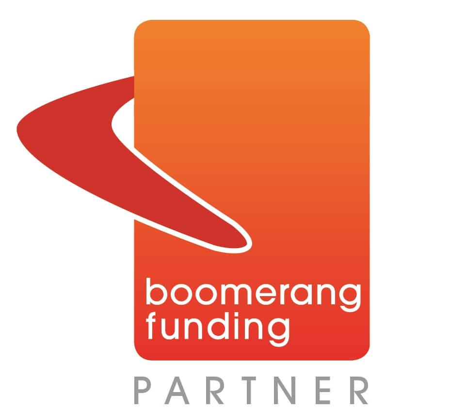 Boomerang Funding Logo