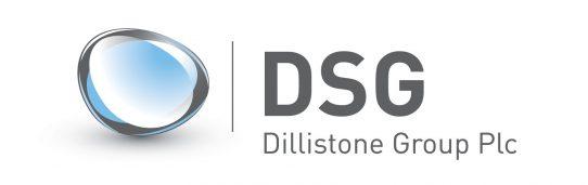 Dillistone Droup Plc logo