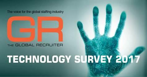 The Global Recruiter Technology Survey 2017 – Have Your Say