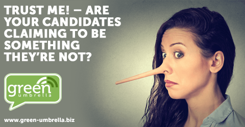 How well do you really know your candidates?