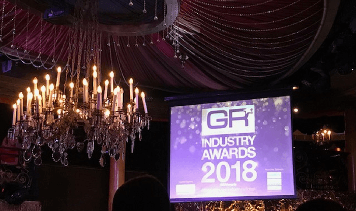 ISV Clients Win Big at the Global Recruiter Awards