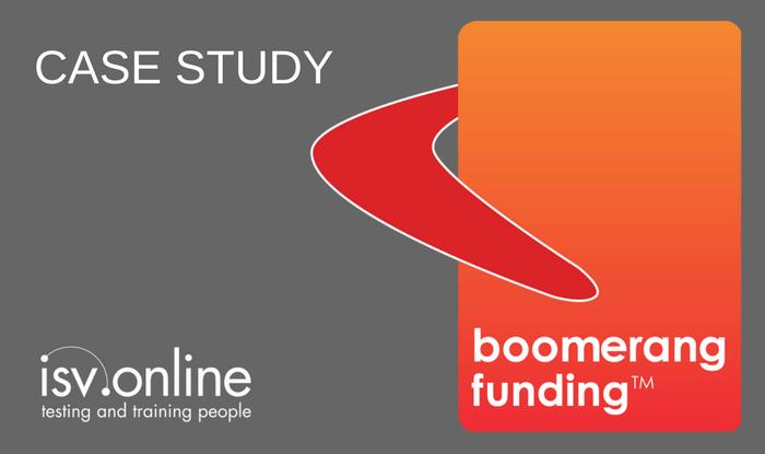 Customer Case Study – Boomerang Funding