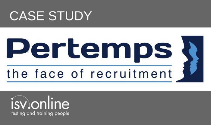 The Pertemps Story – Customer Case Study