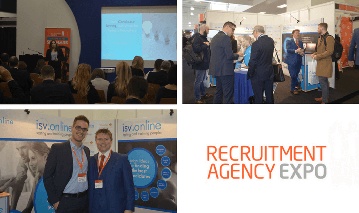 The Recruitment Agency Expo – So what did we learn?