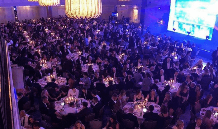 Recruiter Awards 2018 – A Great Success for ISV Clients