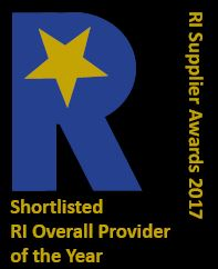 ISV Up for Recruitment Supplier Award