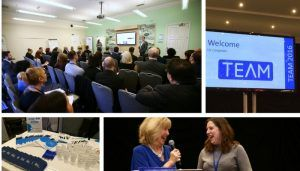 ISV Software will once again be supporting and present at the TEAM Annual Networking conference