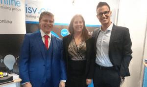 Meet the ISV team