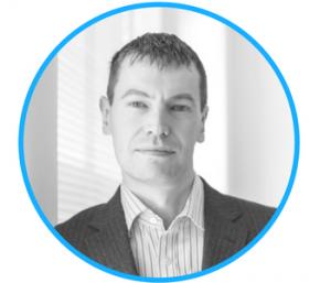 Paul Mather Operations Director ISV