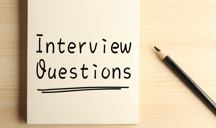 Top Interview Questions in Executive Search Recruitment