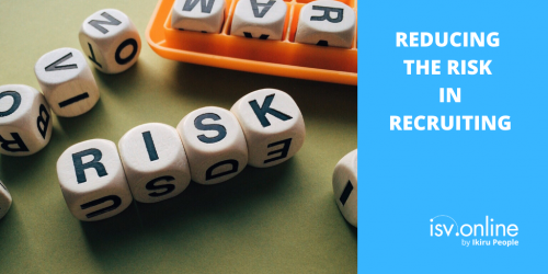 Reducing the Risk in Recruiting