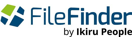 Filefinder Executive Search software logo