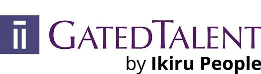 Gated Talent Logo