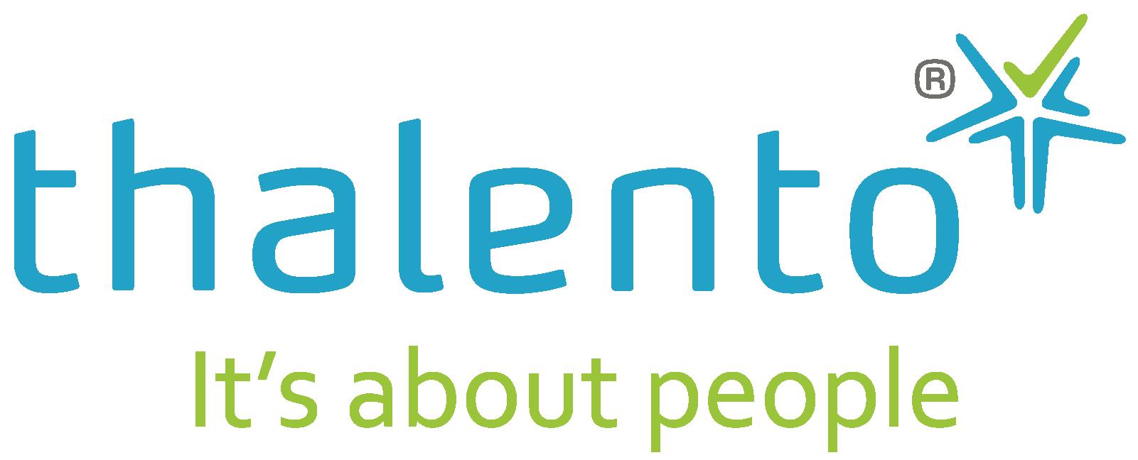 Thalento Logo
