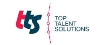 TTS-Talent logo
