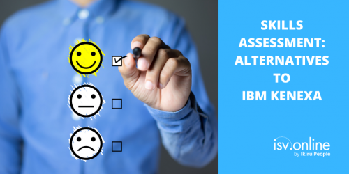 Skills Assessment – Alternatives to IBM Kenexa